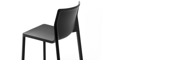 LP Chair by LucidiPevere