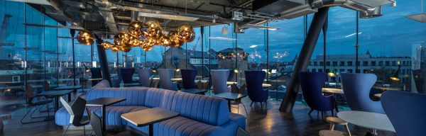Interchange's New Co-working Space in Camden Market