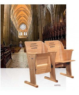 Church Chair