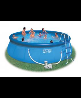 塑料游泳池