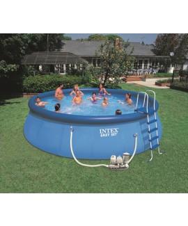 Plastic Swimming Pool