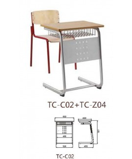 School Chair
