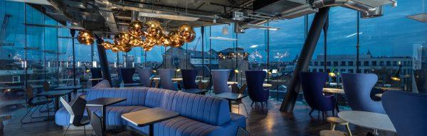Interchange's New Co-working Space in Camden Market
